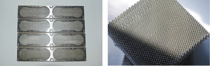 Stainless Steel Honeycomb Core/Panel